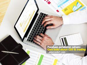 Akaun CDS Maybank Dah Aktif? Ini Cara Masukkan Wang Ke ...